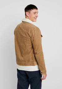 YOURTURN - Summer jacket - beige - 2