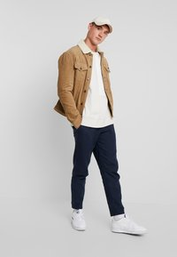 YOURTURN - Summer jacket - beige - 1