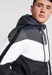 YOURTURN - Zimní bunda - grey - 3