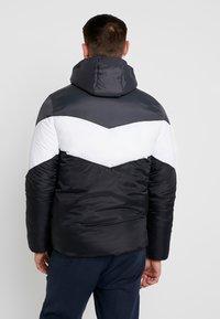YOURTURN - Zimní bunda - grey - 2