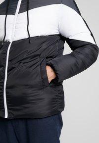 YOURTURN - Zimní bunda - grey - 5