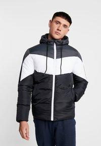 YOURTURN - Zimní bunda - grey - 0