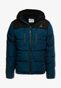 YOURTURN - Zimní bunda - dark blue - 4