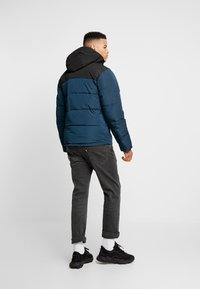 YOURTURN - Zimní bunda - dark blue - 2
