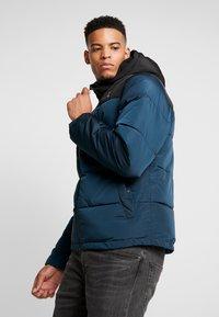YOURTURN - Zimní bunda - dark blue - 3
