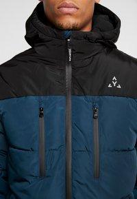 YOURTURN - Zimní bunda - dark blue - 5