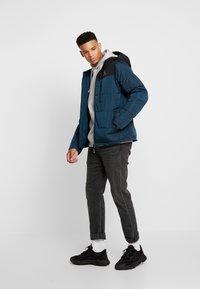 YOURTURN - Zimní bunda - dark blue - 1