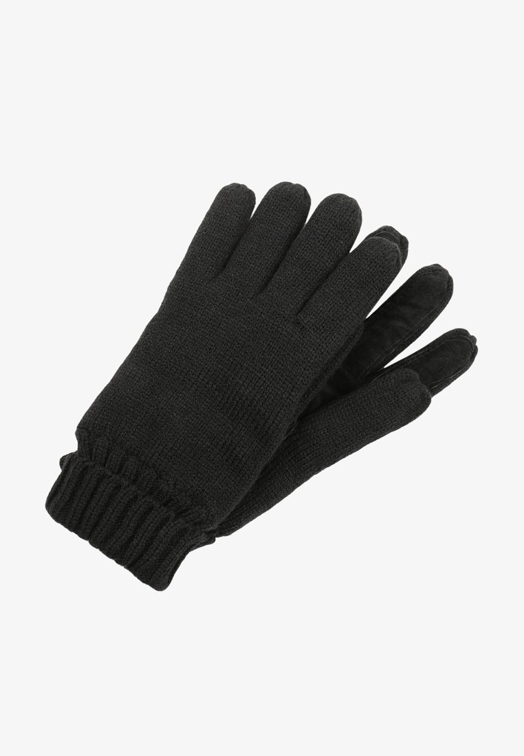 YOURTURN - Gloves - black