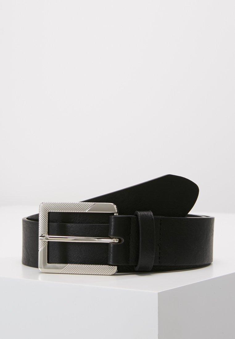 YOURTURN - Cinturón - black