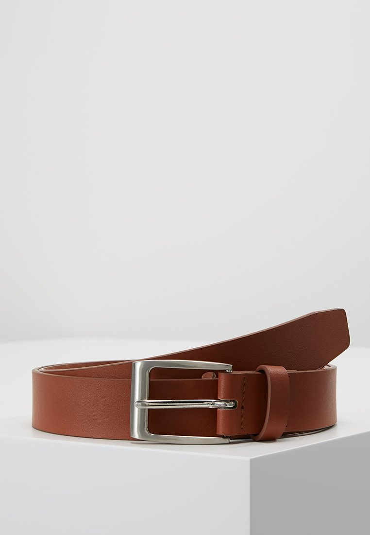 YOURTURN - Belt business - cognac