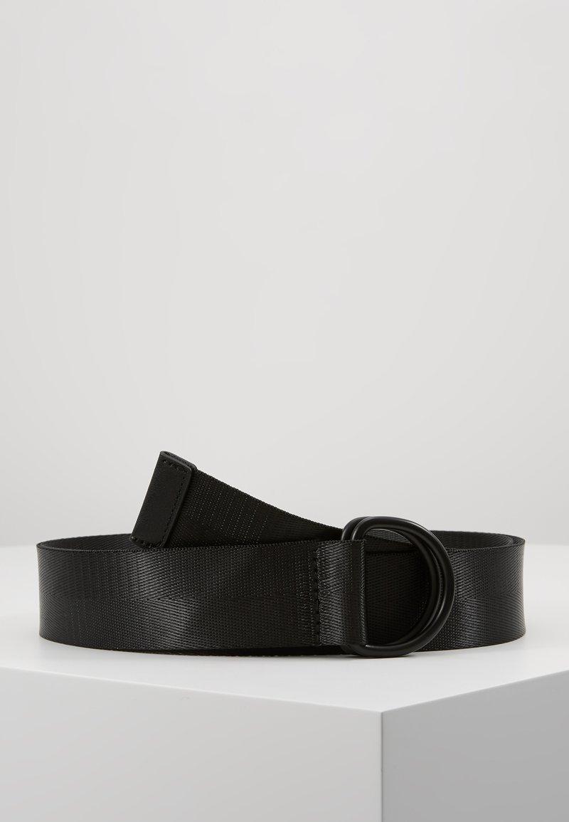 YOURTURN - Pásek - black/white