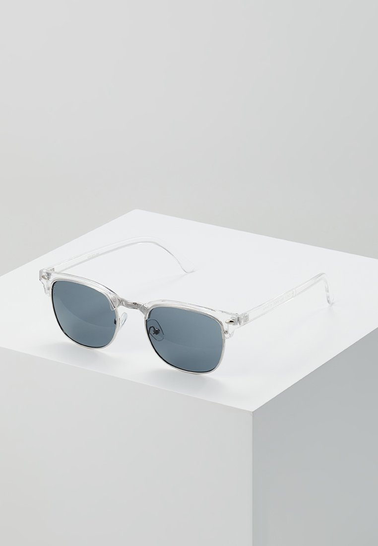 YOURTURN - Sonnenbrille - transparent