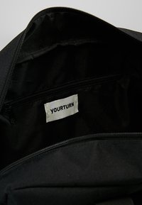 YOURTURN - Briefcase - black - 4