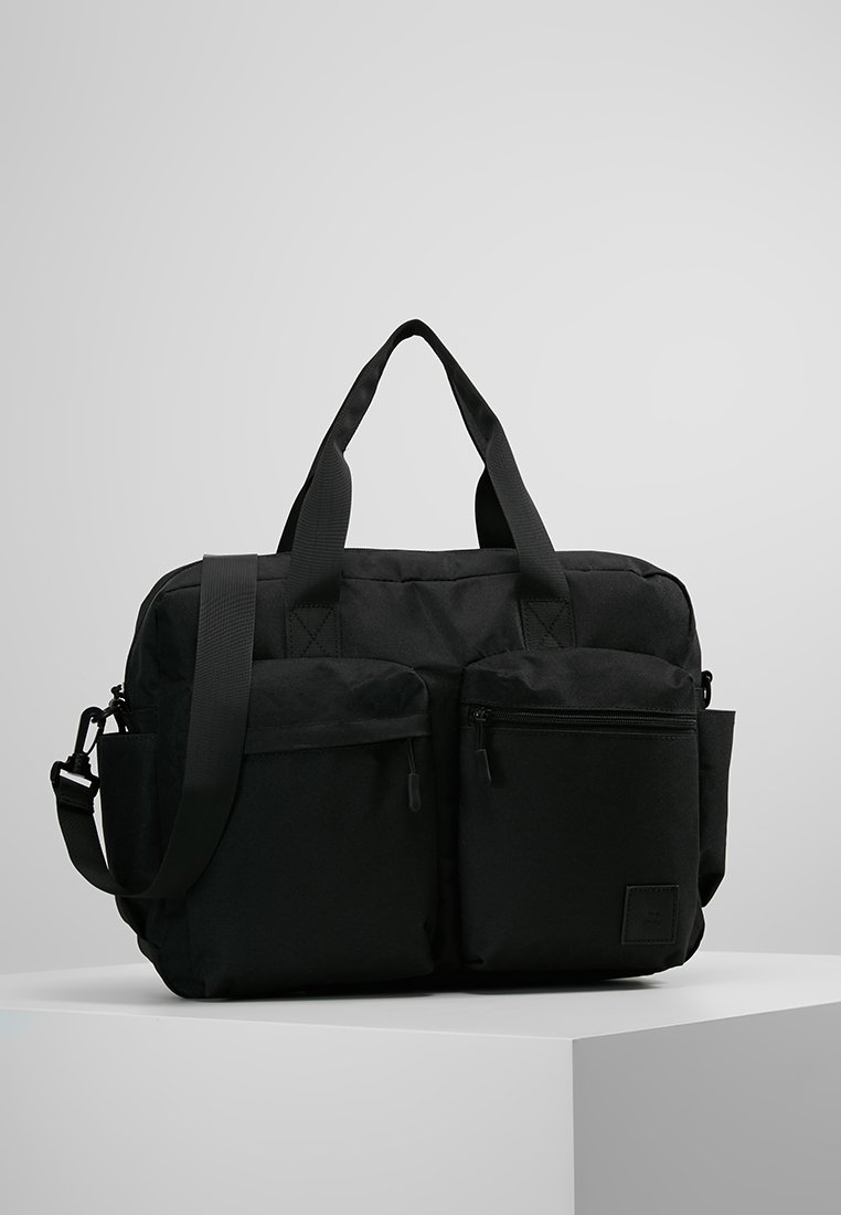 YOURTURN - Briefcase - black
