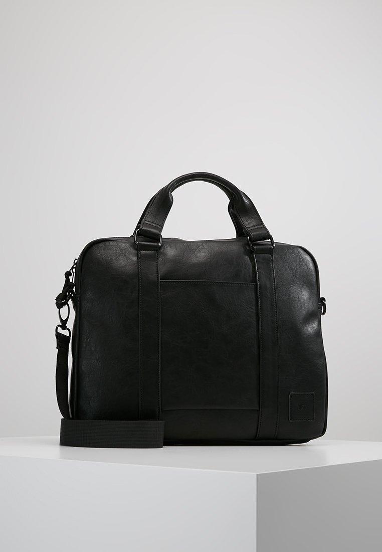 YOURTURN - Briefcase - black