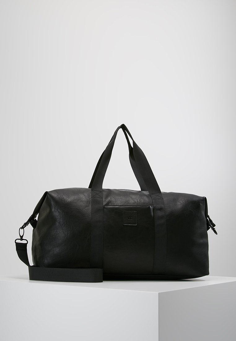 YOURTURN - Weekend bag - black