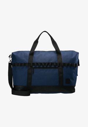 Weekender - dark blue