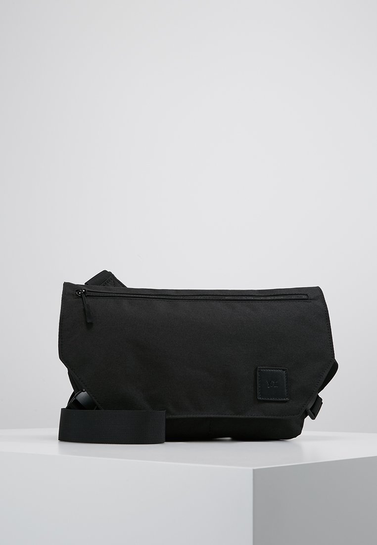YOURTURN - Across body bag - black