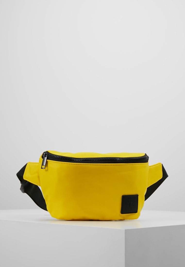 YOURTURN - Bum bag - yellow
