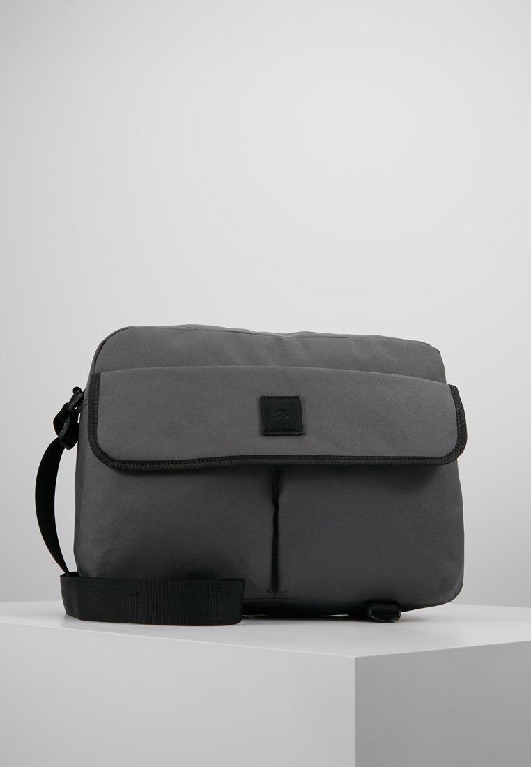 YOURTURN - Across body bag - grey