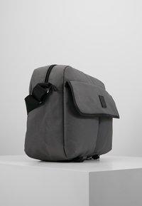 YOURTURN - Across body bag - grey - 3