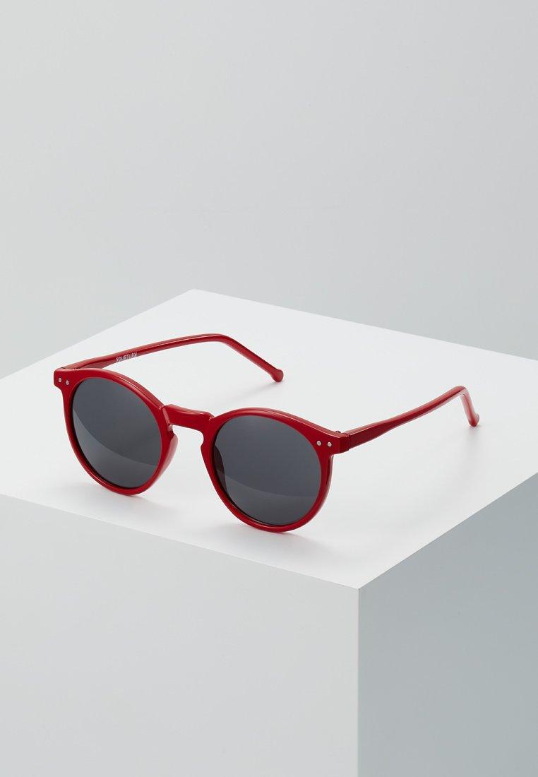YOURTURN - Sonnenbrille - red