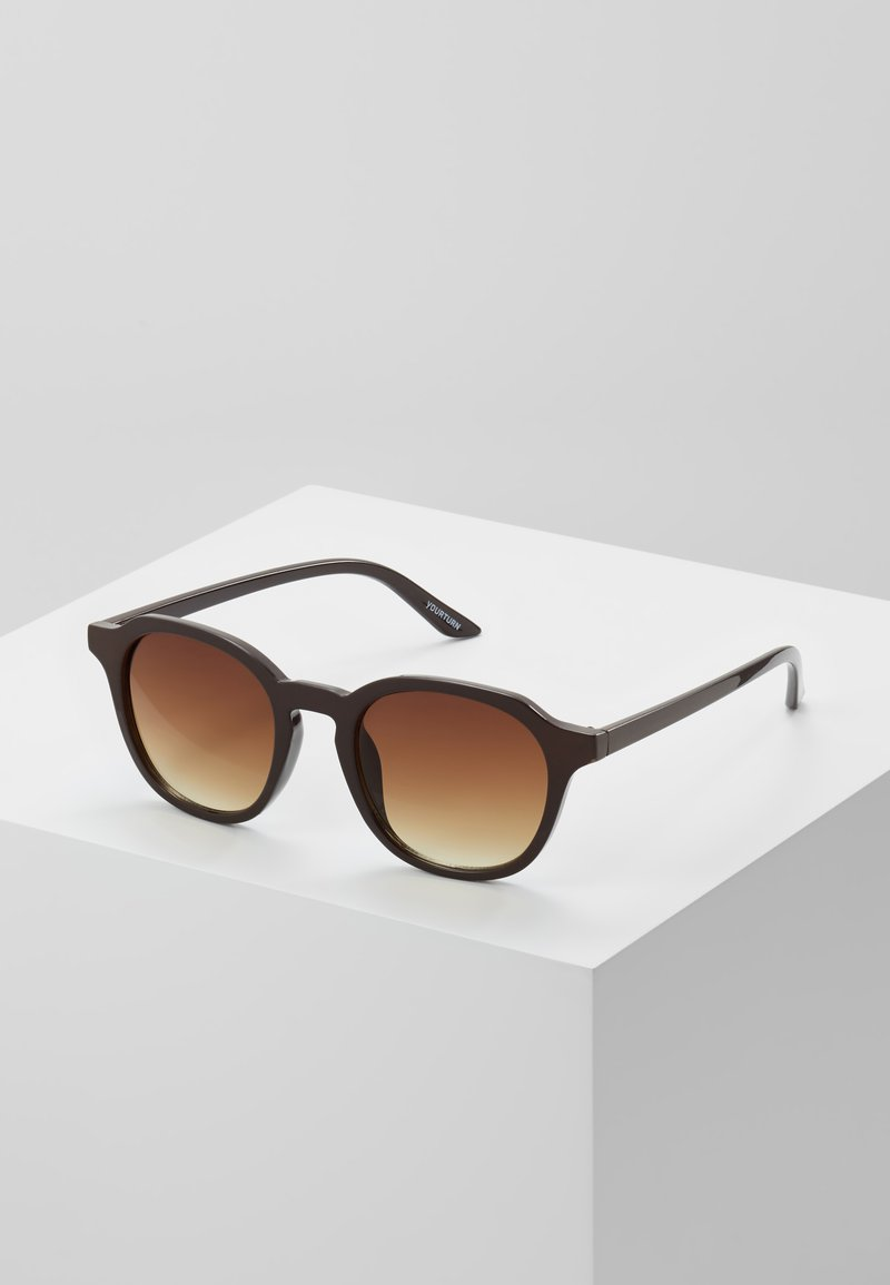 YOURTURN - Gafas de sol - brown