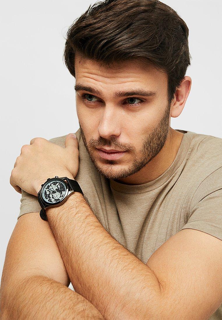 YOURTURN - Reloj - black