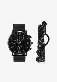 YOURTURN - SET - Watch - black - 1