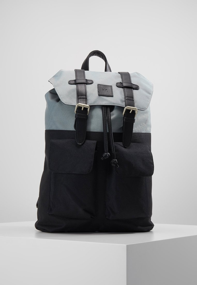 YOURTURN - Sac à dos - grey/black
