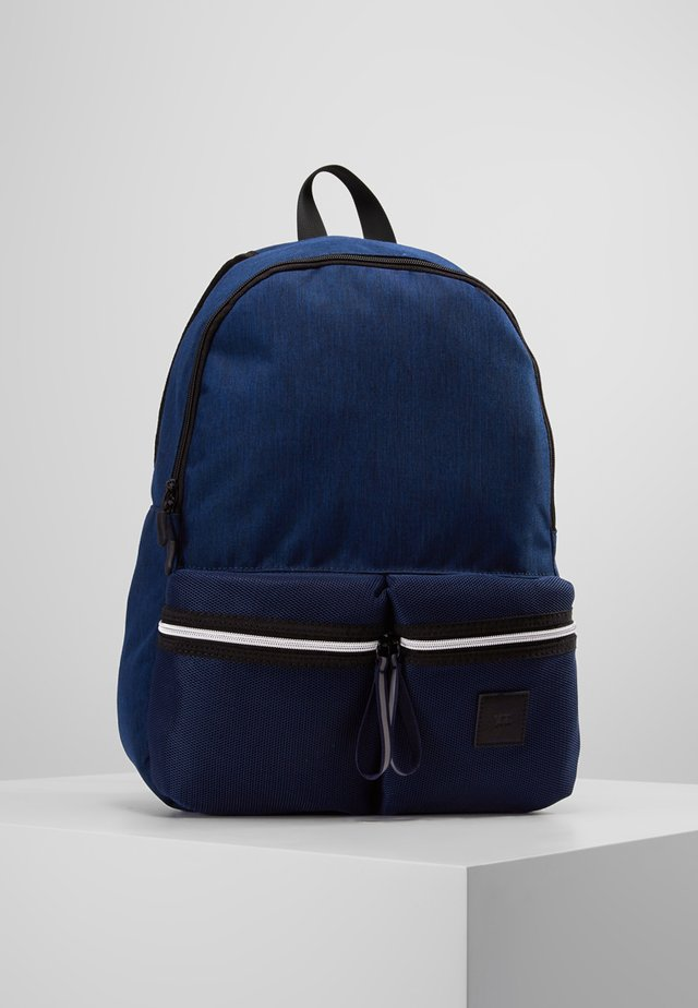 Batoh - dark blue