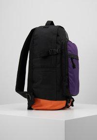 YOURTURN - Reppu - black/purple - 3