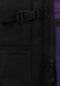 YOURTURN - Reppu - black/purple - 5