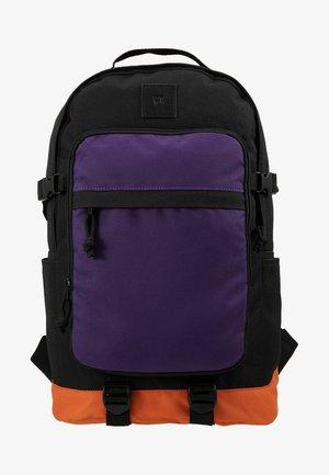 Reppu - black/purple
