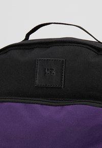 YOURTURN - Reppu - black/purple - 7