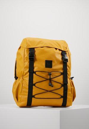 Plecak - mustard