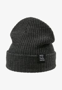 YOURTURN - Bonnet - mottled dark grey - 4