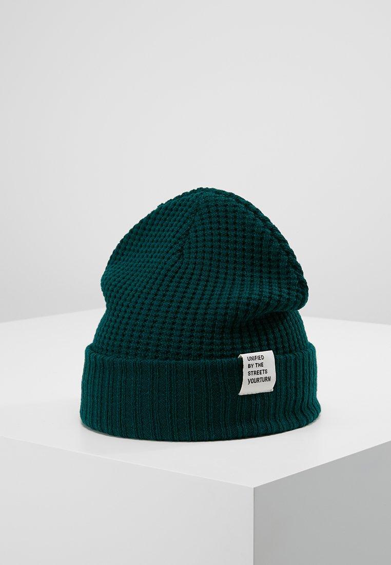 YOURTURN - Beanie - green