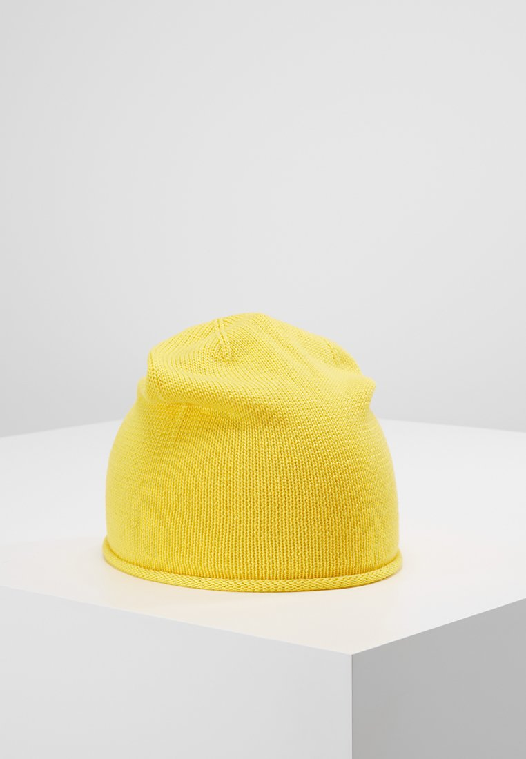 YOURTURN - Beanie - yellow