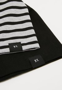 YOURTURN - 2 PACK - Huer - black/grey - 5