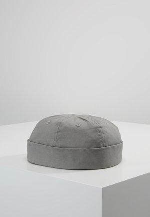 Mössa - grey