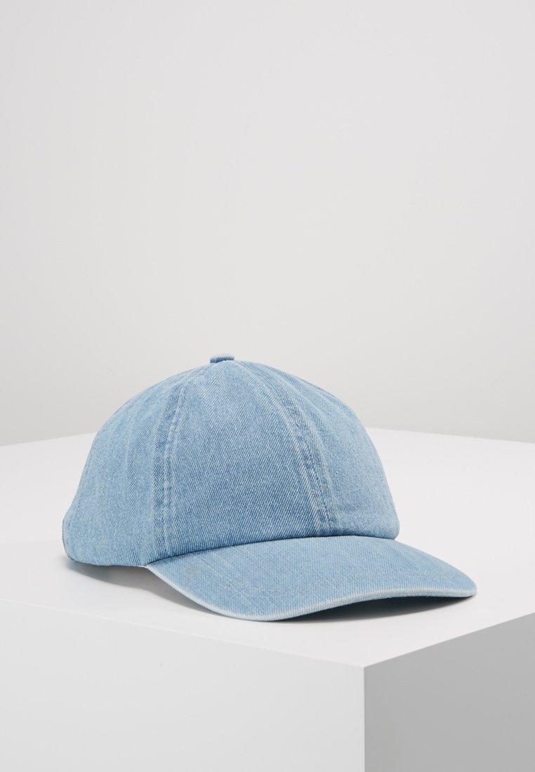 YOURTURN - Cap - blue denim