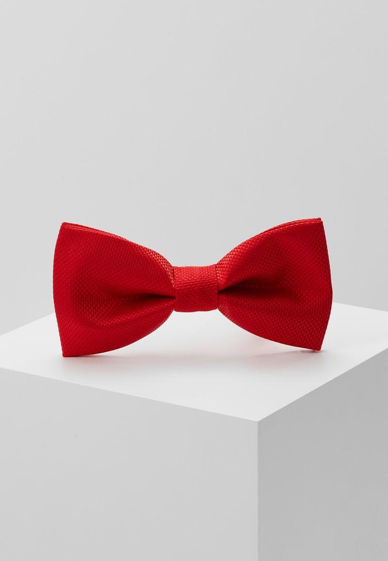 YOURTURN - Vlinderdas - red