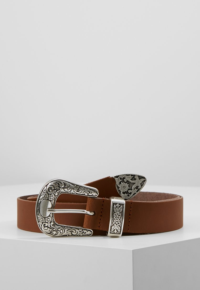 YOURTURN - Belt - brown