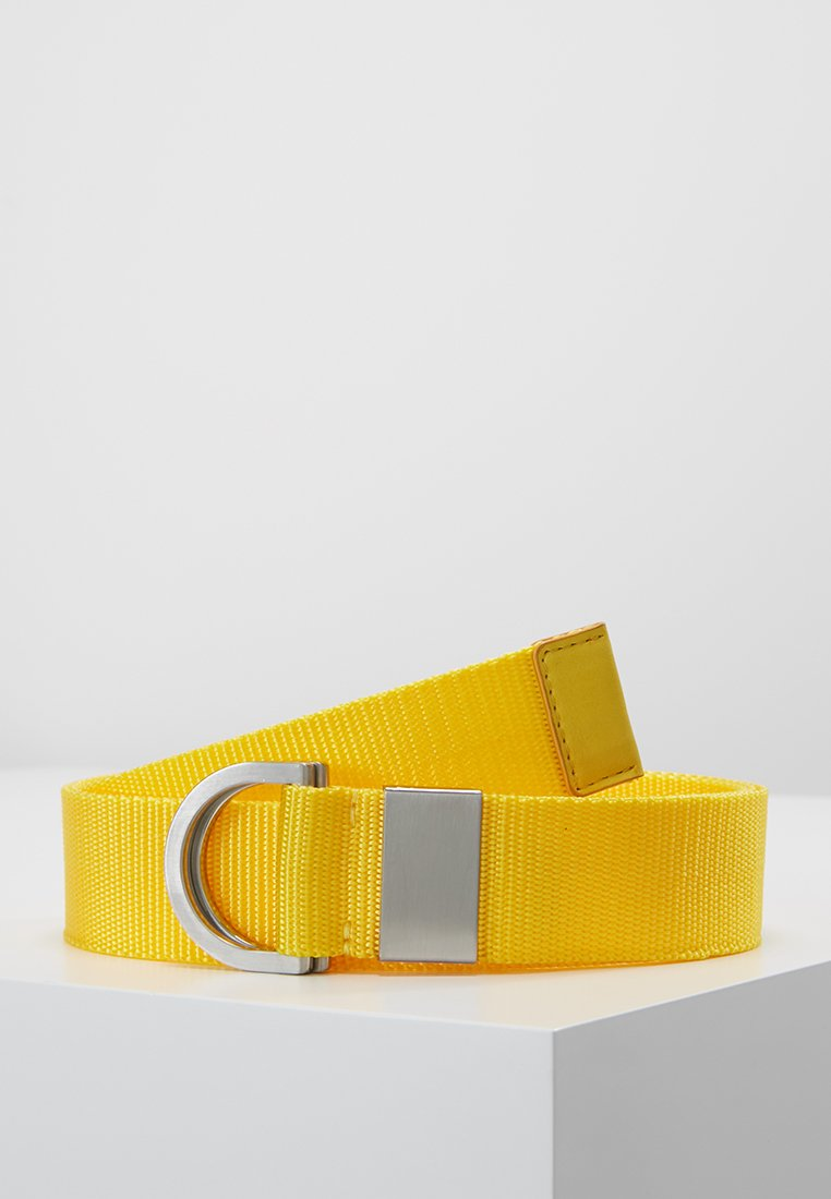 YOURTURN - Pasek - yellow