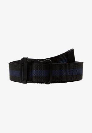 Bælter - black/dark blue