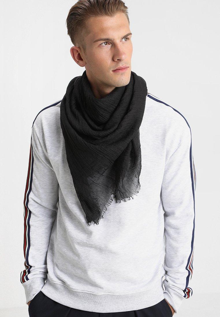YOURTURN - Foulard - black