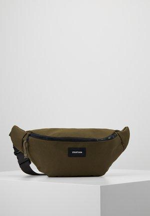 Bum bag - oliv