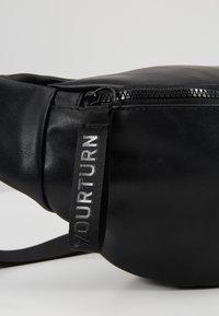 YOURTURN - Bum bag - black - 7