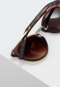YOURTURN - Sonnenbrille - brown - 4